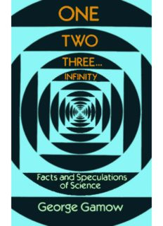 One Two Three... Infinty. Facts & Speculations in Science ( ebfinder.com ).pdf