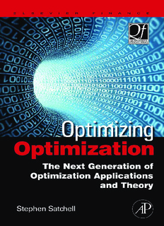 Optimizing Optimization_ The Next Generation of Optimization  ( ebfinder.com ).pdf