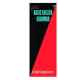 Basic English Grammar Book 2