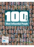 Top 100 Most Influential People in Accounting
