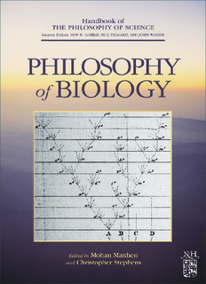 Philosophy of Biology ( ebfinder.com ).pdf