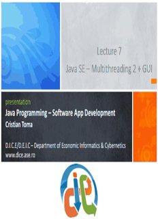 Oca/ocp Java Se 7 Programmer Pdf
