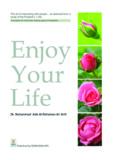 Enjoy Your Life - Islam House