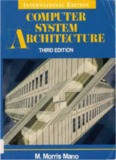 Computer System Architecture-Morris Mano third edition