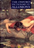 The Oxford Dictionary of Allusions