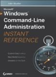 Windows Command Line Administration.pdf