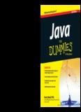 Java for Dummies (6th ed.)