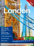 [Lonely Planet] London 10e 2016