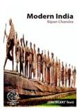 OLD NCERT ,Modern India (Bipan Chandra)