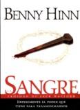 Benny Hinn - LA SANGRE