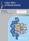 Color Atlas of Biochemistry, 2nd edition
