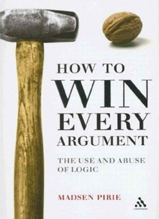 How to Win Every Argument ( ebfinder.com ).pdf