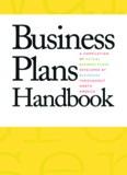 BUSINESS PLAN Business plan business plans handbook vol 6 l m pearce thomson