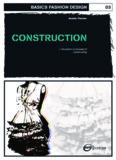 Basics Fashion Design: Construction