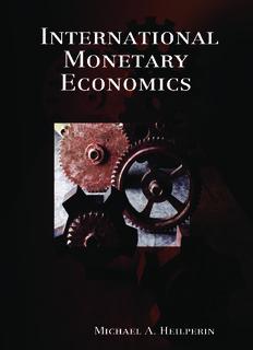 International Monetary Economics.pdf