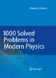 1000 Solved Problems in Modern Physics - WordPress.com - Get a