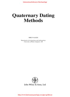 Quaternary Dating Methods ( ebfinder.com ).pdf