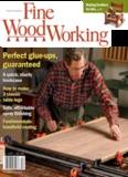 Fine Woodworking 2007 No 194 (pdf, 19420 Кб)