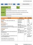 Grade 12 Mathematical Literacy Lesson Plans - SATeacher