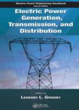 Electric Power Engineering Handbook