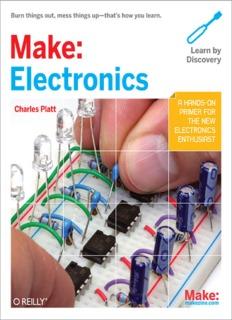 Make - Electronics.pdf