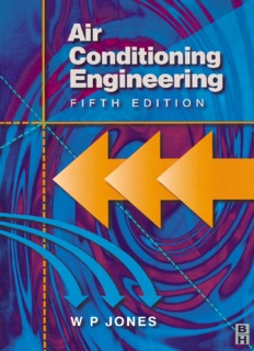 Air Conditioning Engineering - 5th Edition.pdf