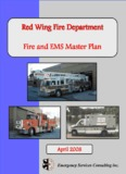 Red Wing Fire Department Fire and EMS Master Plan - Red-Wing.org