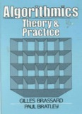 Gilles Brassard and Paul Bartley, Fundamental of Algorithmics
