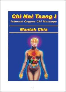 Chi Nei Tsang - Paula Daunt