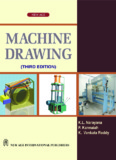 Machine Drawing 3rd Edition