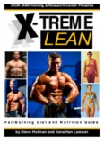 Fat-Burning Diet and Nutrition Guide