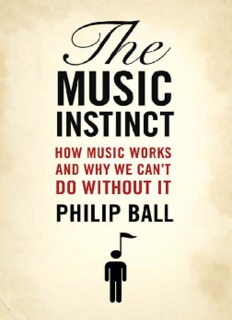Philip Ball - The Music Instinct.pdf