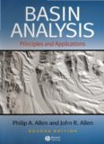 Basin Analysis - Allen & Allen (2005).