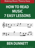 How To Read Music 7 Easy Lessons
