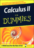 Calculus II for Dummies .pdf