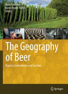 The Geography of Beer ( ebfinder.com ).pdf