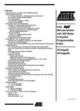 ATmega32(L) - CRIST-KRU