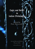 Logic and Belief in Indian Philosophy Logic and Belief in Indian Philosophy