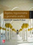 Álgebra, trigonometría y geometría analítica, 3ra Edición