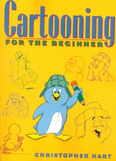 Cartooning for the Beginner