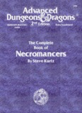 Complete Book of Necromancers