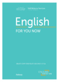 English For You Now