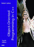 Object-Oriented Programming in C++ (4th Edition) - WordPress.com