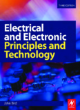 Electrical and Electronic Principles and Technology, Third
