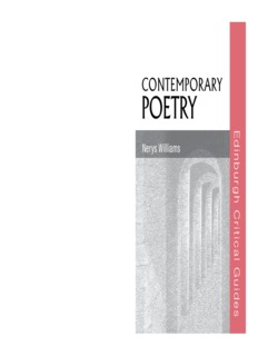 Contemporary Poetry.pdf