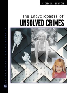 The Encyclopedia of Unsolved Crimes ( ebfinder.com ).pdf