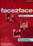 Face2face Elementary Teachers Book.pdf