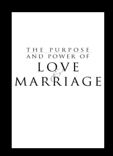 The purpose of love and Marriage ( ebfinder.com ).pdf
