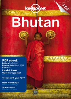 Lonely Planet BHUTAN ( ebfinder.com ).pdf