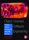 Object-Oriented Software Engineering: Practical Software